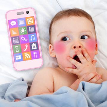 家事・育児の息抜きなら、このアプリ!