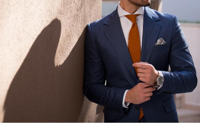 いつもと違うスーツの着こなし方で、一気にモテ男子に!~種類・デザイン編~
